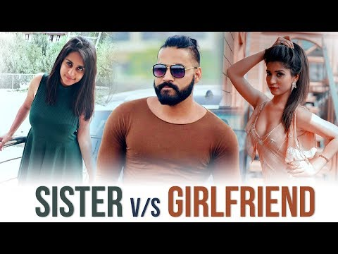 Xxx Mp4 Sister Vs Girlfriend Sanju Sehrawat Motivational Video Make A Change 3gp Sex