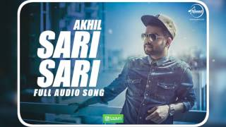 Saari Saari Raat (Audio Song) - Vaapsi | Harish Verma | Sameksha | Dhrriti Saharan | Speed Records