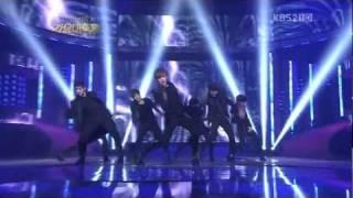 UKISS- NEVERLAND LIVE (Remix Ver.) HD 2011.12.30