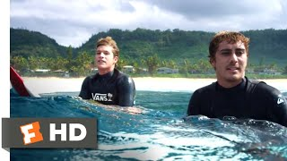View From a Blue Moon (2015) - No Place Like Home Scene (9/10) | Movieclips