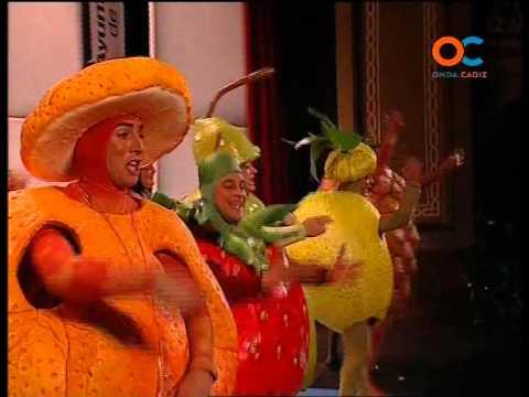 Xxx Mp4 Chirigota Ricas Y Maduras PRELIMINARES Actuación Completa Carnaval 2011 3gp Sex