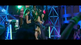 Raat Bhar Heropanti  720p DTS HDMA Video Song