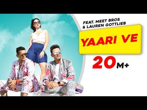 Xxx Mp4 Yaari Ve Meet Bros Lauren Gottlieb Prakriti Kakar Adil Shaikh Latest Songs 2017 3gp Sex