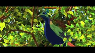 Festival d'Annecy 2013 - Arjun, the Warrior Prince - Bande annonce VO