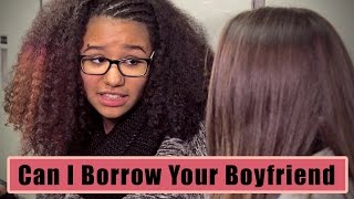 Can I borrow Your Boyfriend - Young Actors Project
