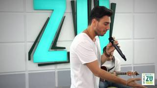 Faydee   Lullaby Live (Official Video) 2015