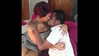 Irene Uwoya Richie Denda