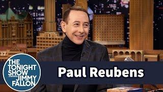 Paul Reubens Announces New Pee-wee Movie