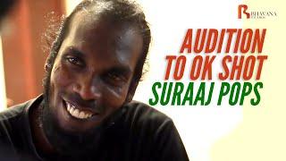 SURAAJ POPS | Audition To - OK Shot | Kumbalangi Nights