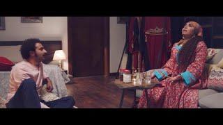 سك على إخواتك | شاهد رد فعلها والدة سويلم الكوميدي بعد طلب ابنها بدعوة صالحة