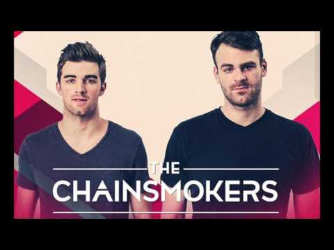 The Chainsmokers Paris (Official Instrumental)