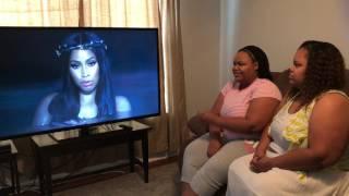 Nicki Minaj- Regret In Your Tears Reaction