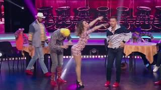 """Bulă și Ștrulă și Baletul Furnica, dans cum nu s-a mai văzut: """"Băi, Bulă, nevastă-ta ne înșală!"""""""