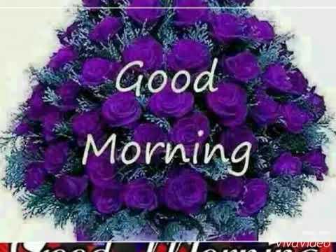 Good morning Tamil songs