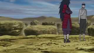 Madara vs Naruto and Shinobi Aliance | English Subbed
