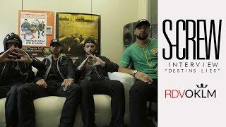 RdvOKLM avec S-Crew (Interview)