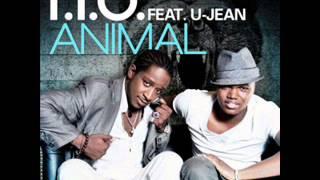Animal - Rio feat U Jean