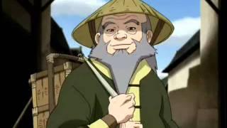 Avatar -Tio Iroh