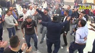 الفنان علاء الجلاد طربيات العريس مجد العكة   كفر عقب 2017HD  تسجيلات الجباليJR