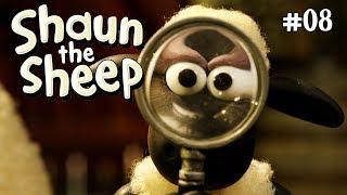 Kelinci - Shaun the Sheep [The Rabbit]