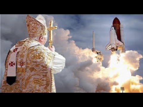 Das Geheime Raumfahrtprogramm des Vatikans