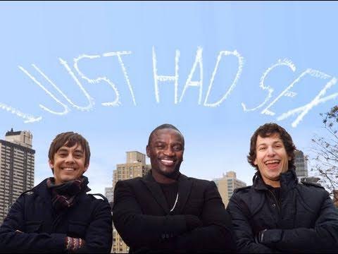 I Just Had Sex (feat. Akon)