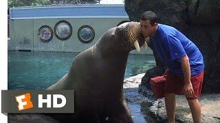 Bon Voyage Henry - 50 First Dates (7/8) Movie CLIP (2004) HD