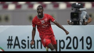 Al Duhail SC 1-0 Persepolis FC (AFC Champions League 2018: Quarter-final – First Leg)