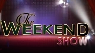 The Weekend show - 22 April 2017 | ATV