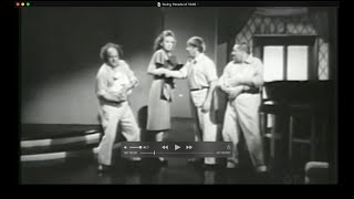 The Three Stooges- Swing Parade of 1946