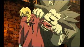 [日本語] 鋼の錬金術師2 赤きエリクシルの悪魔(HD) PS2 ムービー02
