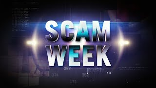 Scam Week Starts Friday, October 26th on Dr. Phil