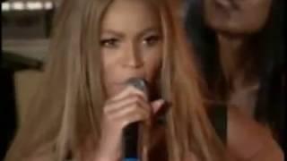 Beyoncé Live - Crazy in Love + Baby Boy [HQ] Perfect !!