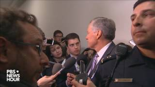 Rep. Meadows speaks on GOP health care bill