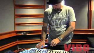 Jim Jonsin Makes A Beat For Young Jeezy