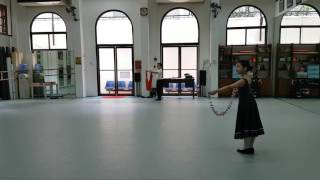 Grade 2 RAD Dance C