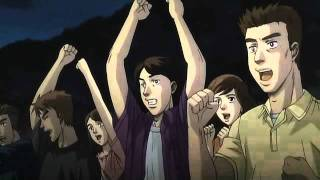 Initial D Fourth Stage Episode 21