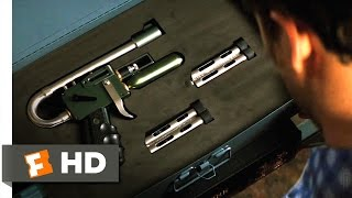 The Green Hornet (2011) - The Hornet Gun Scene (4/10)   Movieclips