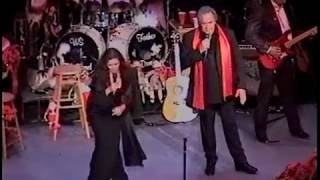 Johnny Cash Live In Neenah Wi Pickard Theater 1996 12 12