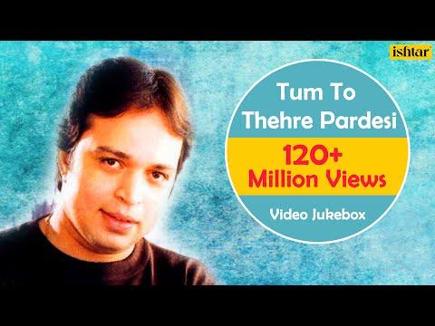 Xxx Mp4 Tum To Thehre Pardesi Altaf Raja Best Hindi Album Songs Video Jukebox Romantic Hits 3gp Sex