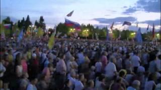 02ago15Mladifest KyrieEleison