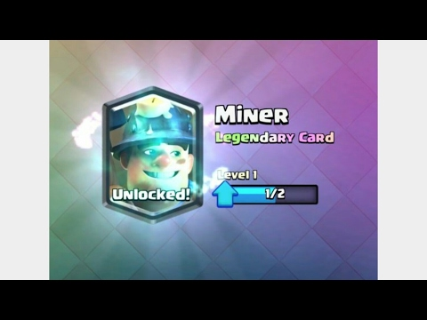 HOW TO GET FREE LEGENDARIES IN CLASH ROYALE! GURANTEED LEGENDARY