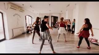 D-Dance Company- Ladies Dance Camp
