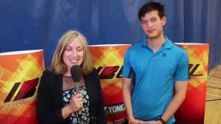 Ignite BL TV ~ Championship Finals May 2016 ~ Jesse Assing