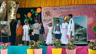 CHILDREN SCHOOL DRAMAS/SCHOOL FUNCTION/DRAMAS FOR KIDS AND CHILDREN