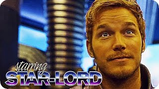 GUARDIANS OF THE GALAXY 2 Sitcom Trailer (2017)