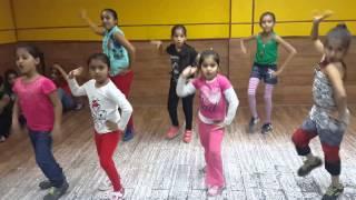 Chitiyan Kalaiyan dance choreography creative hobby zone