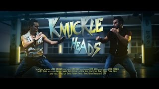 Best Martial Arts Short Film 2015 Knuckle Heads - Martial Arts-Action Sci-Fi Short Film 4K Ultra HD