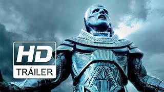 X- Men: Apocalipsis | Trailer Oficial doblado