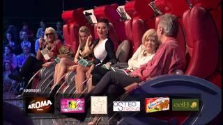 Pinkove zvezde - Najava - 32. emisija / 2. sezona - (TV Pink 02.04.2016.)